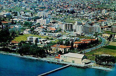 Cyprus Limassol Postcard as picture * Combined Shipping available * CLIDS2
