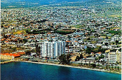 Cyprus Limassol Postcard as picture * Combined Shipping available * CLIDS1