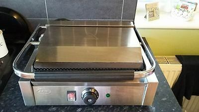 Commercial Panini machine by ACE