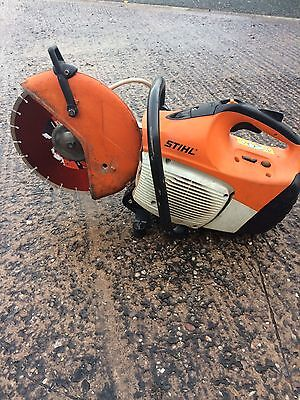 stihl Still saw ts410