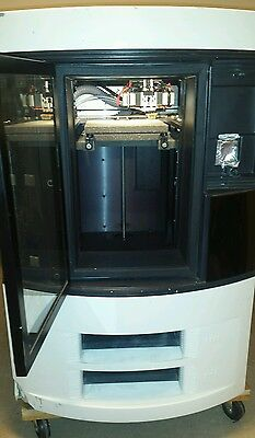 Stratasys Dimension Converted to opensource 3D Printer