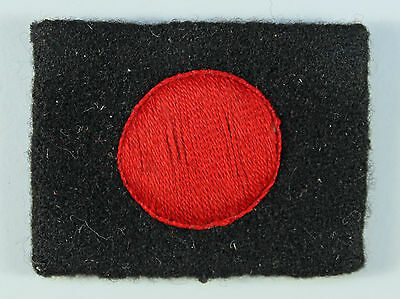 5th Indian Division WW2 Formation Sign Badge