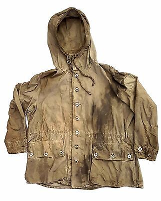Screen Used Hunger Games District 12 Costume Jacket
