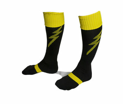 Rugby socks Training, Football, Hockey wacky, Lightning funky new, Free Post New