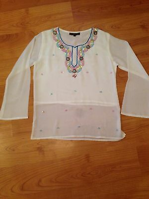 Indian Kurta Top