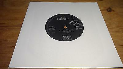 """Adge Cutler And The Wurzels - Drink Up Thy Zider - 7"""" Vinyl Record Single"""