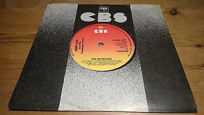 "Johnny Cash & The Tennessee Three - One Piece At A Time - 7"" Vinyl Record Single"