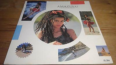 "Amazulu - Too Good To Be Forgotten - 7"" Vinyl Record Single"