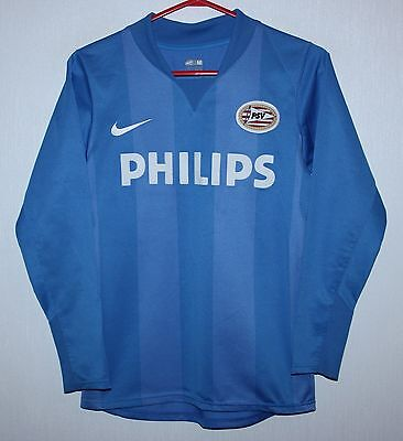 PSV Eindhoven Holland GK player issue shirt Nike size KIDS M
