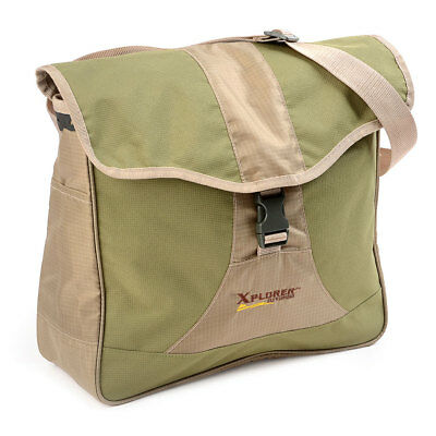 Xplorer Shoulder Sling Bag Xplorer Fly fishing