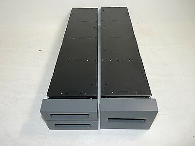 HP AG120A / AG119A Left and Right Tape Magazine Slots for MSL2024 /8096