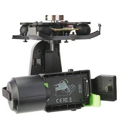 3DR Solo Gimbal Mount a GoPro HERO3+ or HERO4