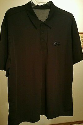 Storm Authentic Bowling Polo Brand New Size 3XL