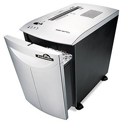 Ability One 4000SC Continuous-Duty Strip-Cut Shredder | Works FREE SHIP