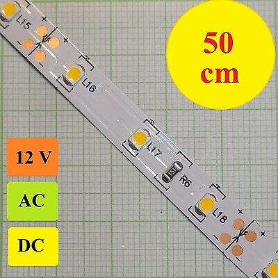 50cm long warm white Model Lighting Platform lighting (30 LED) - E360