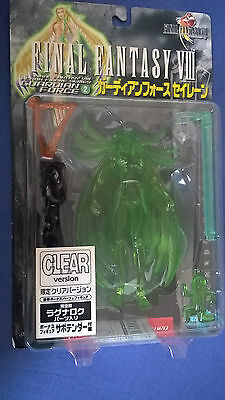 Final Fantasy VIII (8), Guardian Force, Siren, Clear Version, Action Figure
