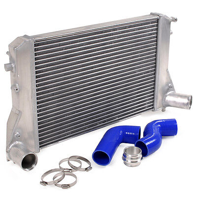 Direnza Aluminium Alloy Front Mount Intercooler Kit For Audi A3/s3 & Vw Golf