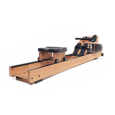 WaterRower Oxbridge S4 Rowing Machine - Fitness, Gym, Rehabilitation Training