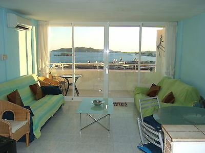Holiday Apartment, Figueretes, Ibiza. 7 Nights 5/11 - 17/12/16 3 People