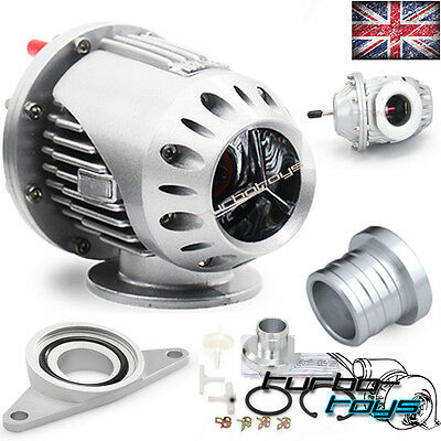 Sequential Ssqv Atmos Dump Blow Off Valve Fit Mazda Cx7 Mazdaspeed Mps 3 6 - Sil