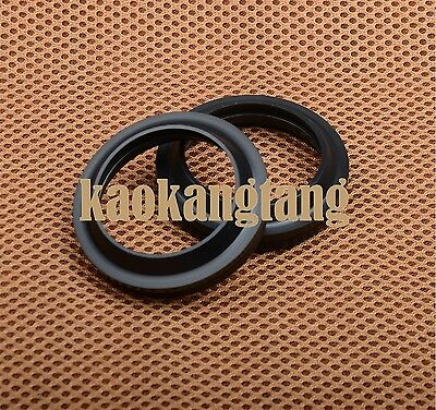 New Front Fork Oil Seal dust Set 41 mm x 53 mm 41*53 Motorcycle Seals cover