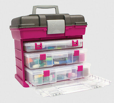 Creative Options 1373-88 | Grab-N-Go Rack Systems Storage Box Large FREE POST