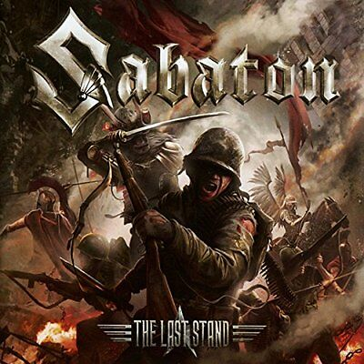 The Last Stand Audio CD