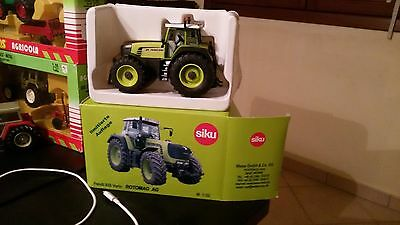 Siku Trattore Fendt 930 Vario Rotomag Ag Limited Edition 1:32