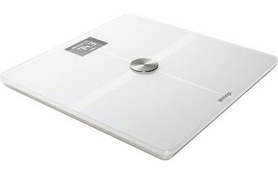Withings Body Blanche - Balance WiFi et Bluetooth