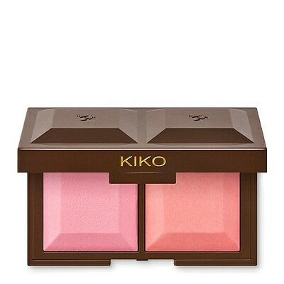 Kiko Milano Blush Cocoa Shock - 03 Adorable Pink