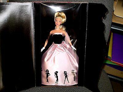 BARBIE DOLL 2000 Timeless Silhouette NIB