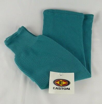 Hockey Socks Teal Green Size Large By Easton New With Tags Cotton/Polyester