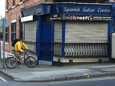 shop to let, NO BUSINESS RATES