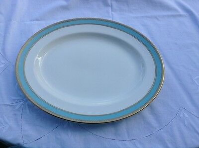 Royal Crown Derby Fifth Avenue Meat Plate