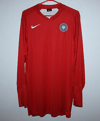 Board Of Control For Cricket In India shirt Nike Size XL