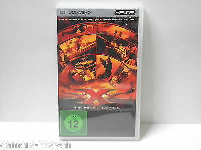 xXx - Triple X - The Next Level UMD für Sony PSP