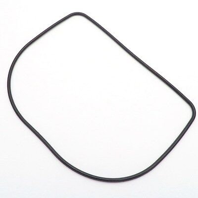 Rubber Valve Cover Gasket for GY6 125cc 150cc Scooter Moped Motor 152QMI 157QMJ