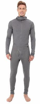 New Patagonia Capilene 4 Expedition Weight One Piece Base Layer Suit w Hood 2XL