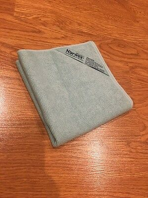 NEW NORWEX Envirocloth With Baclock Green