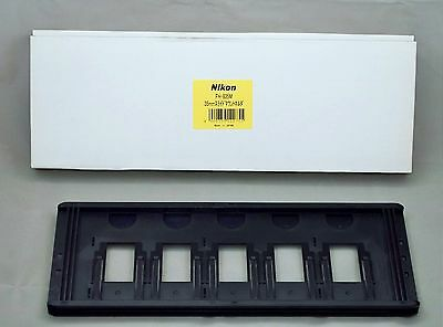 Nikon  FH-835M  35mm  Mounted  Film  Holder  from Japan