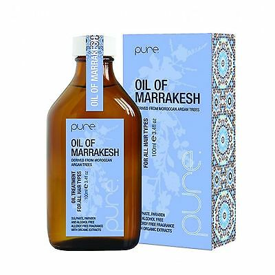 Juuce Pure Oil Of Marrakesh 100 Ml