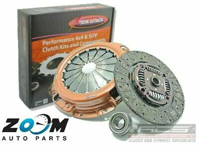 Xtreme Heavy Duty Clutch Kit Toyota Hilux LN107 LN106 Series 2.8L 4Cyl 3L Diesel