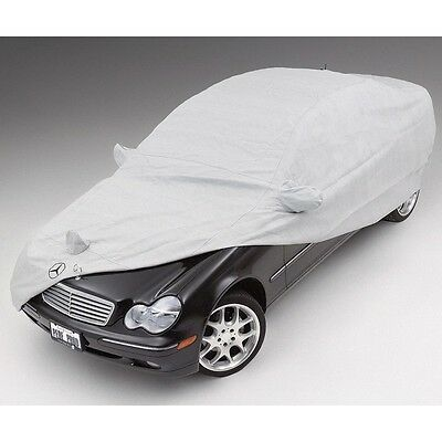 Genuine Mercedes-Benz® Car Cover, 209 Chassis Coupe