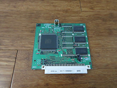 Akai EB20 FX Board For S6000 and S5000 Music Samplers