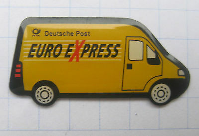 EURO EXPRESS SPRINTER  / DEUTSCHE POST .............Pin (111a)