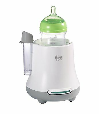The First Years Quick Serve Bottle Warmer,Colors May Vary