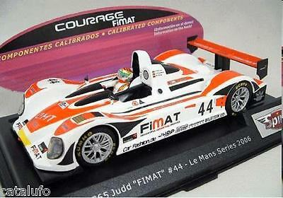 Spirit Ref:0601204 Courage C65 FIMAT lE mANDS sERIES 20006  1:32 Nuevo New