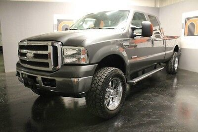 2005 Ford F-350  2005 Ford Lariat
