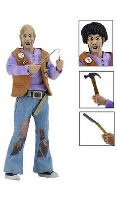 Texas Chainsaw Massacre 2 Chop Top 30th Anniversary  action figur neca