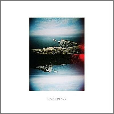 Right Place - Toco (2016, Vinyl NEW)